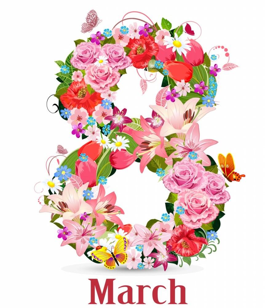 prigodne čestitke za dan žena Prigodne Čestitke za Dan Žena   08. Mart : Najbolje SMS poruke prigodne čestitke za dan žena